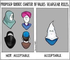 charter comic