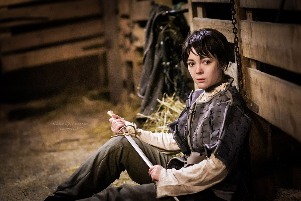 Cosplay that can't be beat | youdrankthewholefairy Ellen Page Game