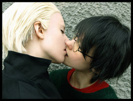 draco and harry 1