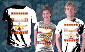 hp shirt 4
