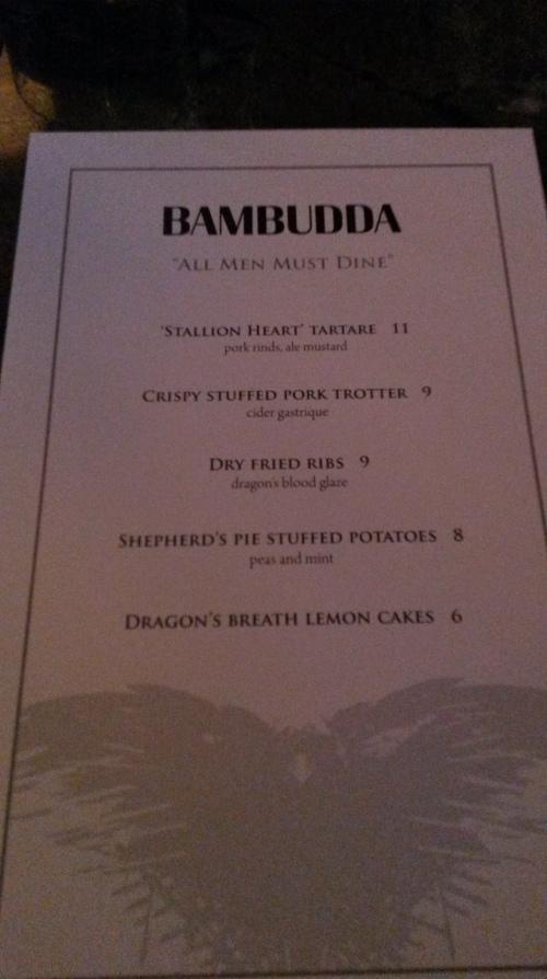 bambudda menu 2