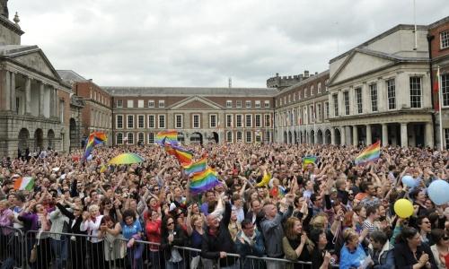 gay ireland