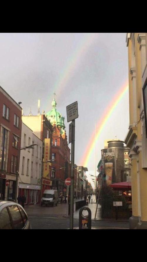 gay irish rainbow