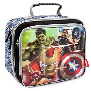 avengers lunchbox