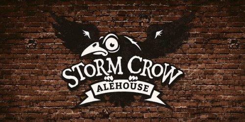 storm crow alehouse